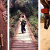 Adventuring in Cambodia