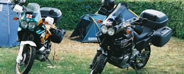 Trans Med Enduro: 10 Years on