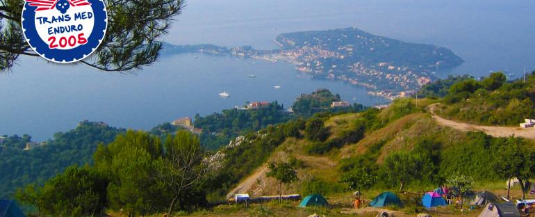 TME 2005: La Spezia, Italy to Monaco