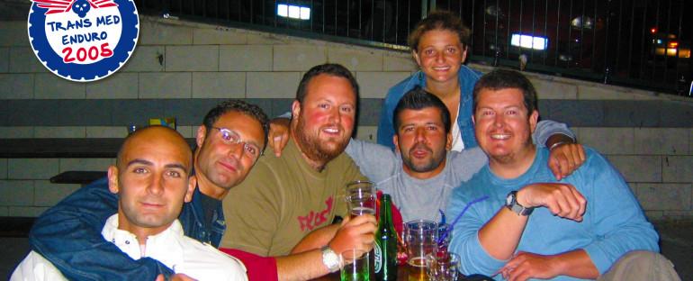 TME 2005: Mussomeli, Sicily