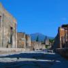 TME 2005: Napoli, Pompeii, Lido di Ostia, Italy