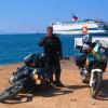 TME 2005: Pamukkale to Çeşme, Turkey