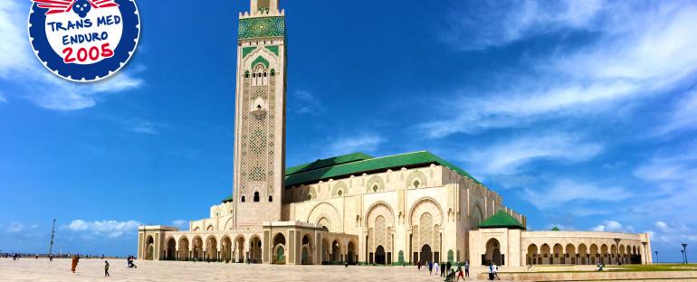 TME 2005: Fes to Casablanca, Morocco