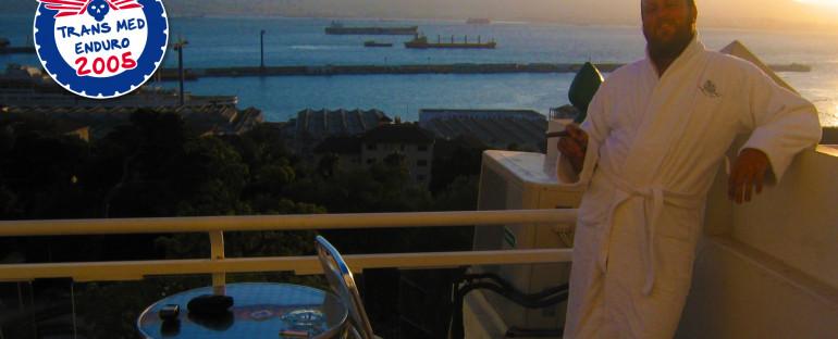 TME 2005: Casablanca to Gibraltar